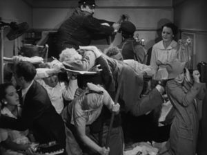 A Night at the Opera (1935) Review |BasementRejects