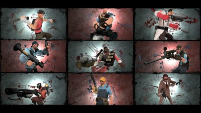 19 Cool Team Fortress 2 Wallpapers - BC-GB