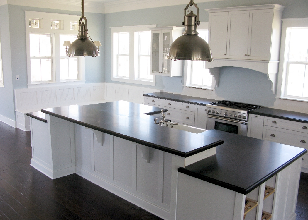 gourmet kitchen design wood floors in kitchen Gourmet