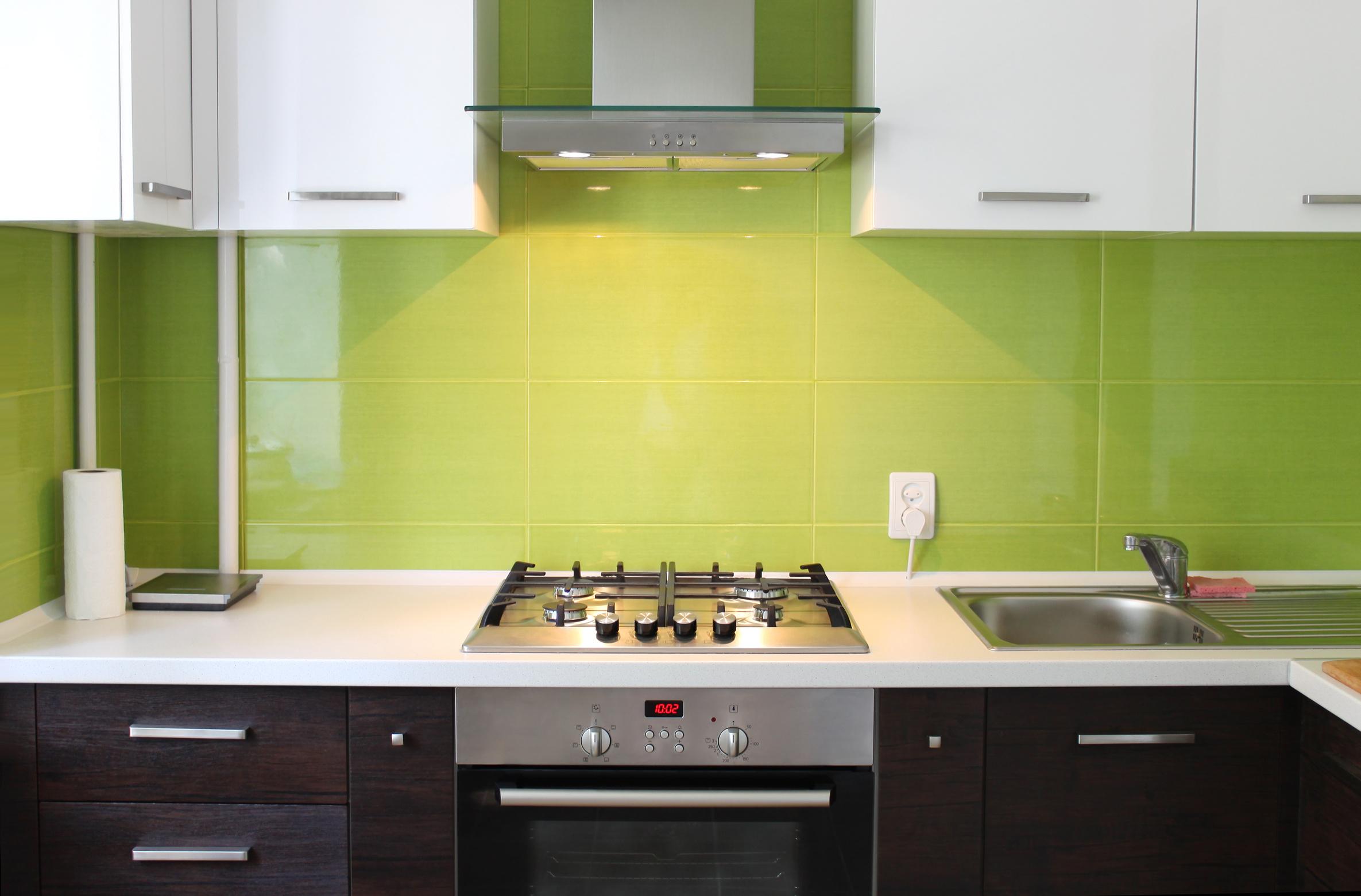 residential glass installation kitchen glass backsplash modern Kitchen backsplash Glass backsplash