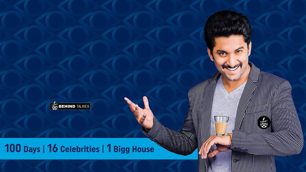 Bigg Boss Vote Telugu   Elimination List Nani Hosting Bigg Boss Telugu Season 2