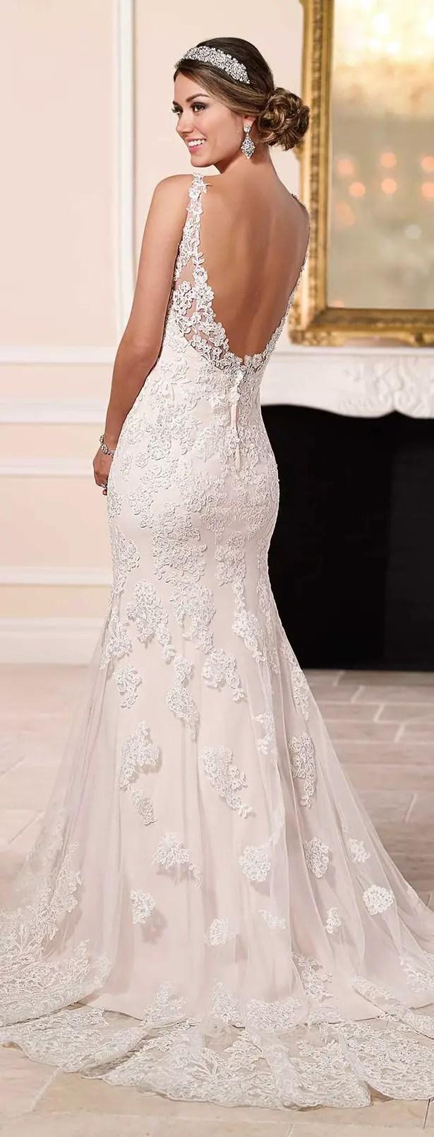stella york spring wedding dresses wedding gowns Wedding Dress by Stella York Spring