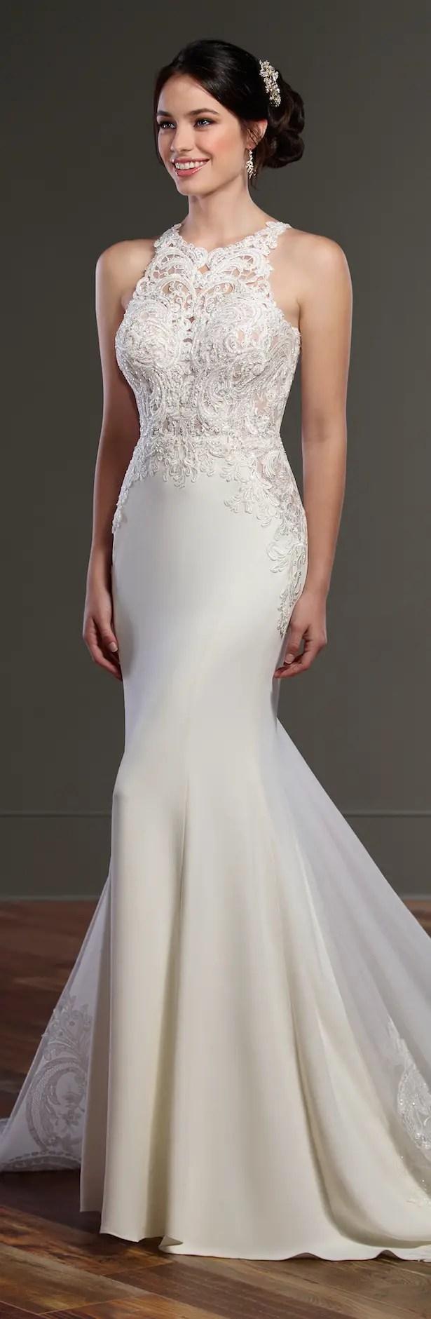 Trubridal Wedding Blog | Wedding Dresses by Martina Liana ...