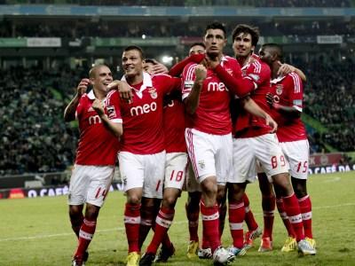 Sporting | Benfica Positivo