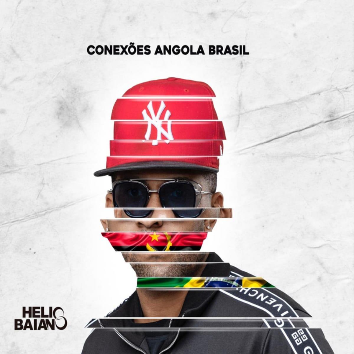 Hélio Baiano - Conexões Angola & Brasil (Álbum) 2020