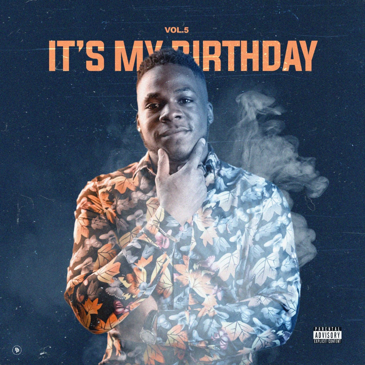 Dj Wap Jr - Its My Birthday Vol. 5