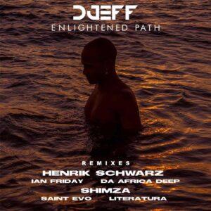 DJEFF, Kasango & Betty Gray - Let You Go (Saint Evo Remix)