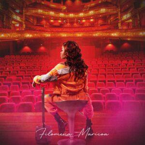 Filomena Maricoa - Resiliência (Álbum)