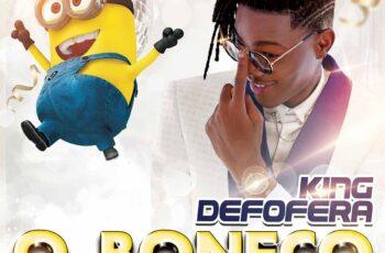 King Defofera - O Boneco (feat. Dj Taba Mix)