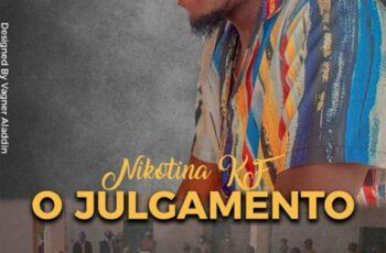 Nikotina KF feat. Txiobullet - O Julgamento (Capítulo 3) 'Eu estava Piff'