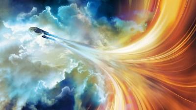 Wallpaper Star Trek Beyond 2016 movie 3840x2160 UHD 4K Picture, Image