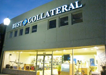 Best Collateral Local Pawn Shops - Best Collateral Pawn Shop