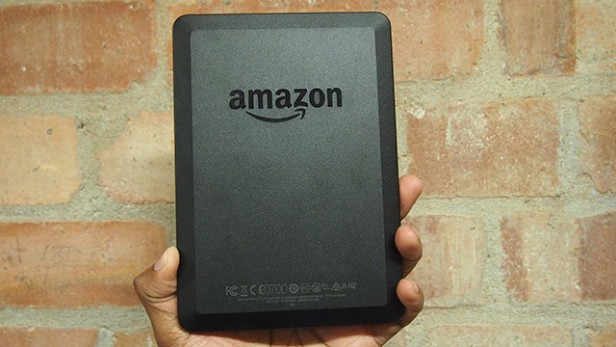 Amazon Kindle eReader Gadget  Review