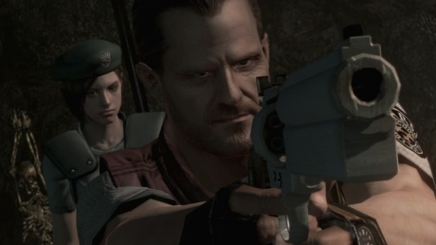 Resident Evil HD Gadget  Review