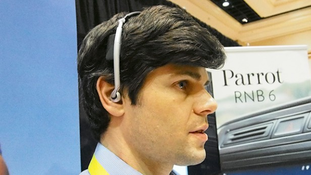 Parrot Zik Sport Review