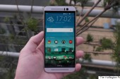HTC One M9 Hands-On Review: Choosing Evolution Over Revolution