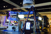 Lowered Installation & Dismantle Rates for Global Gaming Expo 2015…