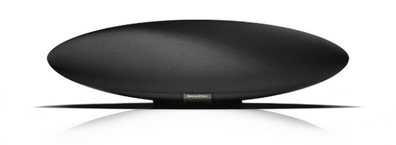 Bowers & Wilkins Zeppelin Wireless Audio