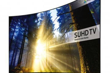 Samsung UE55KS9000 TV