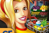 G5 Entertainment Launched Supermarket Mania® Journey on a App…