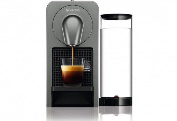 Nespresso Prodigio Coffee Machines
