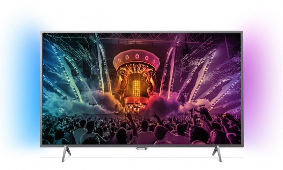 Philips 55PUS6401 TV