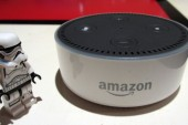 Amazon Echo Dot Smart Home