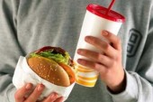 Obesity-gene might prompt kids to respond some-more to quick food ads