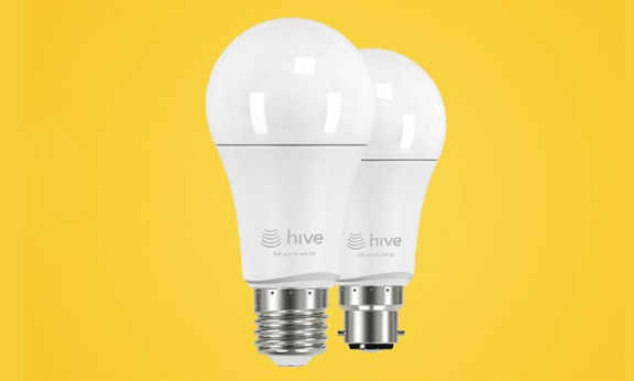 Hive Active Light Smart Home