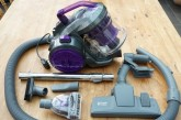Russell Hobbs Turbo Cyclonic Plus Vacuum Cleaners