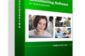Latest ezAccounting Business Software Interfaces With Tax Applications…