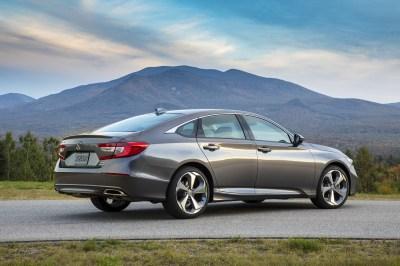 REVIEW: 2018 Honda Accord 2.0 Touring- Improvements You Can Sense | BestRide