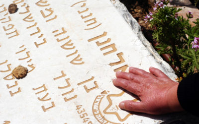 Thoughts on Yom HaZikaron – Memorial Day for Fallen Israeli Soldiers