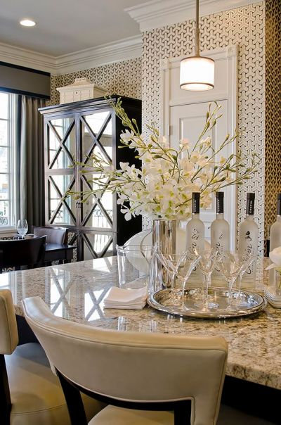 Dream Kitchen – Cook Up a Storm In these 7 Glamorous Kitchens ...