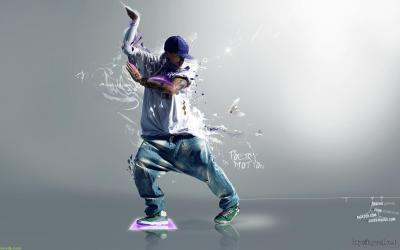 Cool Hip Hip Dance Wallpaper Widescreen – Background Wallpaper HD