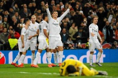 Liga Mistrzów. Król Cristiano z kolejnym rekordem