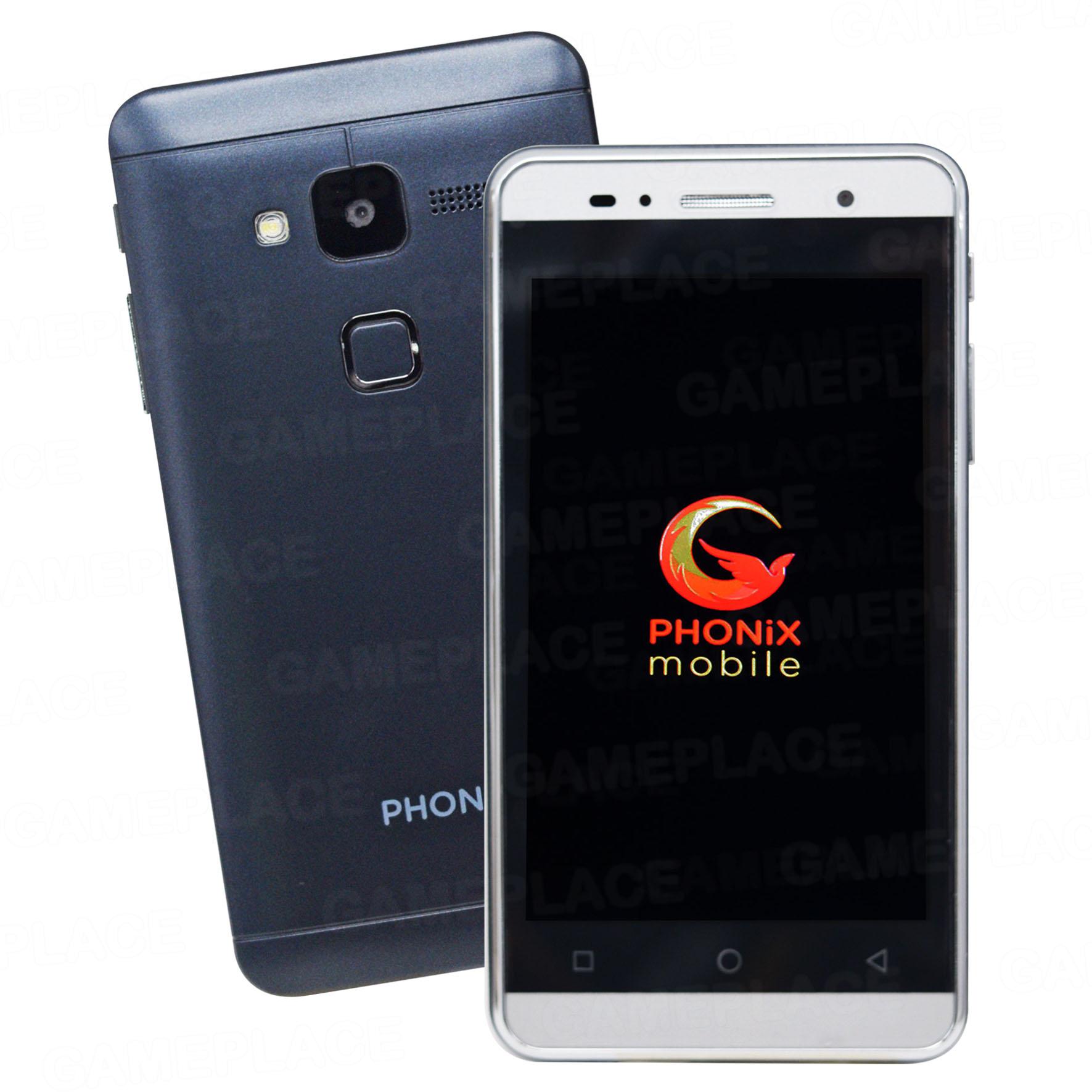 Phonix Mobile P2 Android Phone_Bigmk.ph