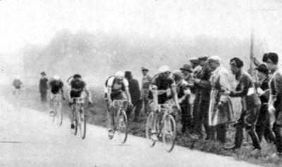 1931 Giro d'Italia