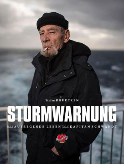 Sturmwarnung von Stefan Krücken - Buch - bücher.de