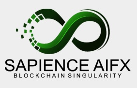 First Cryptocurrency To Utilize Artificial Intelligence On The Blockchain, Sapience AIFX Connects Bitcoin-based Coin Networks Into A Singularity, Leads Consumerization Of The Blockchain