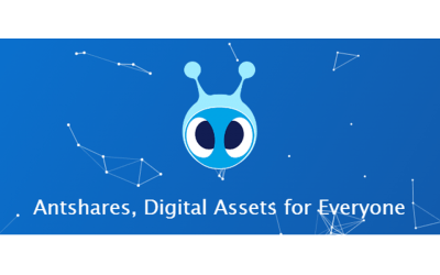 Antshares Blockchain Based Ledger Protocol for Financial Applications Launches Successful ICO