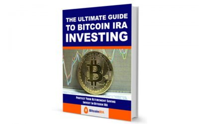 Bitcoin IRA's Free Bitcoin Investor Guide Clears Any Misunderstandings About Digital Currency Investments