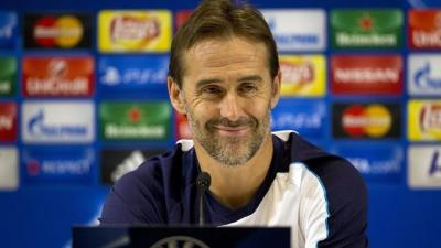 Lopetegui to Replace Zidane as Real Madrid Coach after World Cup   BizWatchNigeria.Ng