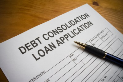 Get Out Of Debt With A Consolidation Loan | blackbirdza Finance Blog