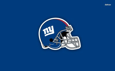 NY Giants Wallpaper