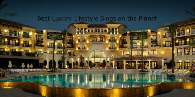 Top 75 Luxury Lifestyle Blogs And Websites To Follow in 2019