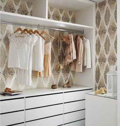 FAB 4 – Pinterest Wallpaper Style! - The Finishing Touch