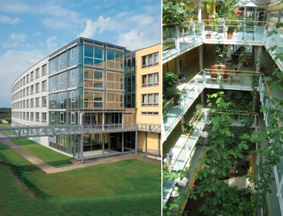 Elderly Housing Design in Europe | BUILD Blog