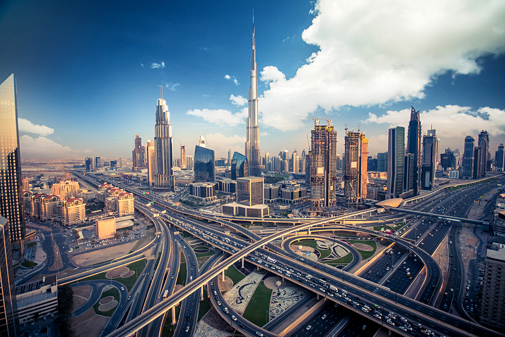 How to Enjoy a Dubai Vacation on a Budget | Goway
