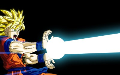 10 Awesome HD DBZ Wallpapers